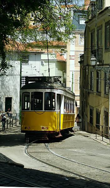 Lisboa Electrico Linea 28