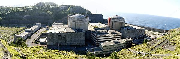 Kernkraftwerk Lemoniz