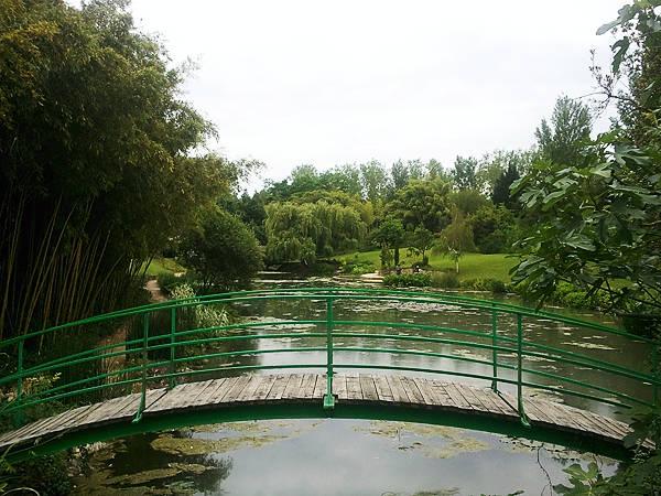 Temple sur Lot, Park