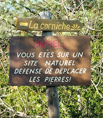 defence de . . .