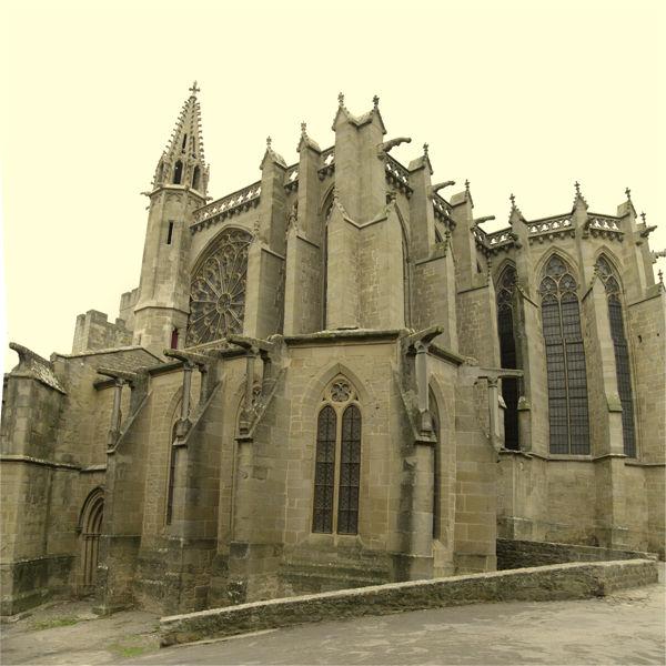 Basilika Saint-Nazaire