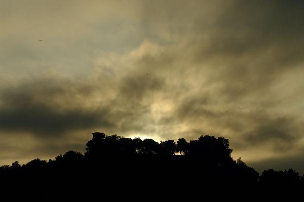 Himmel am nächsten Morgen ~ Drama