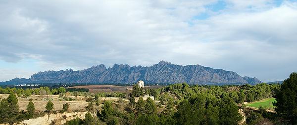 Montserrat ~ warten auf die richtige Zeit . . .