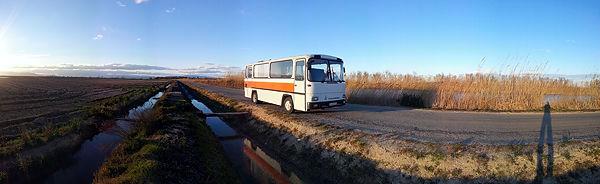 Ebro Delta ~ Uuuuunendliche Weiten . . .