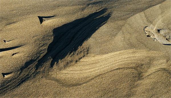 Serrallo ~ mit dem Hubschrauber über die Wüste ;)