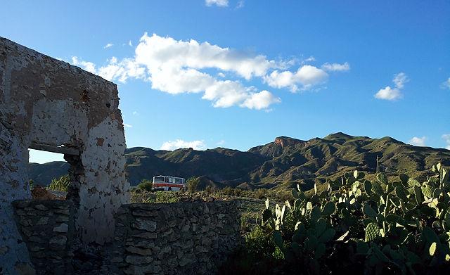 Al Andaluz ~ Andalusien