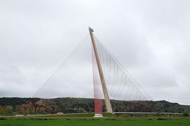Talavera de la Reina ~ Puente de Castilla la Mancha über den Rio Tajo I