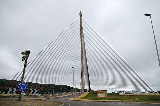 Talavera de la Reina ~ Puente de Castilla la Mancha über den Rio Tajo II