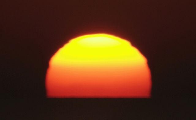 mehr Sonne!