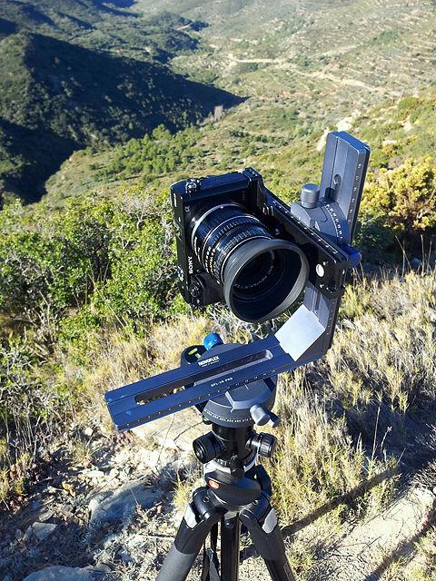 Sony Alpha 6000, Pentax 28mm f:2.8, Novoflex Panoramarack, Manfrotto 055XPROB