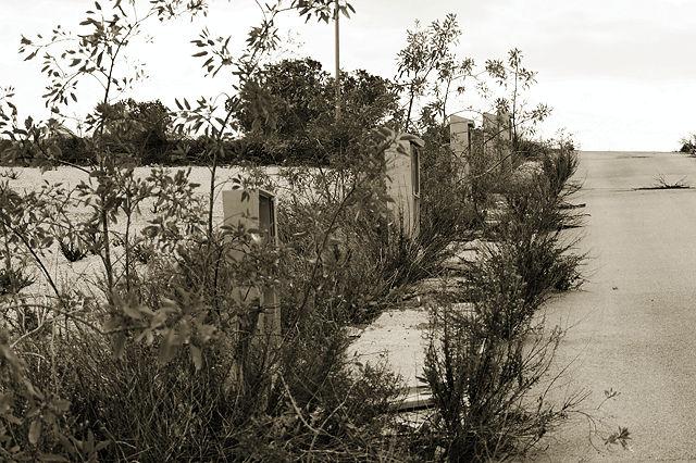 Friedhof der Verteilerkästen IV