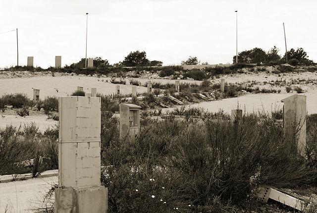 Friedhof der Verteilerkästen II
