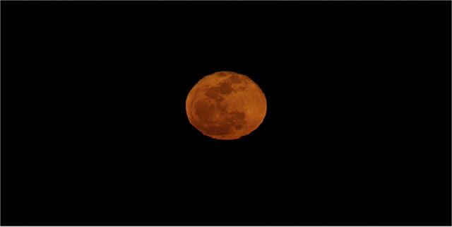 Mondaufgang ~ II