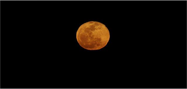 Mondaufgang ~ III