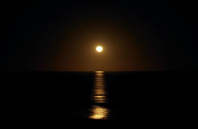 Mondaufgang ~ IV