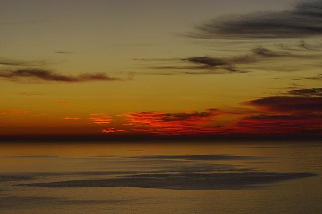 pre~sunrise II
