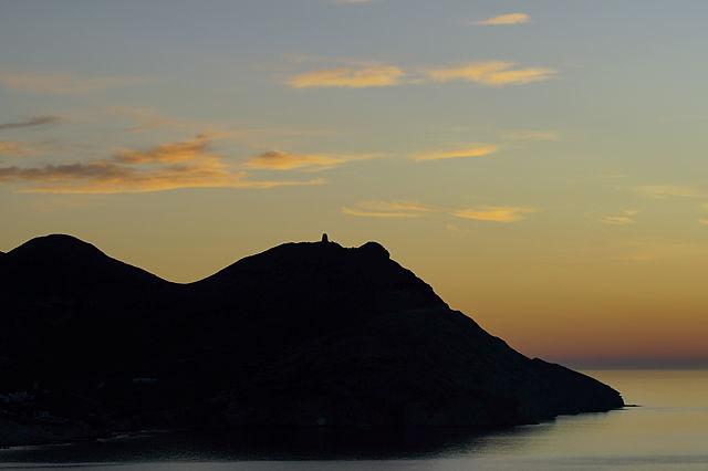sidecar ~ auf den Turm da oben vielleicht morgen ~ schaun wir mal!