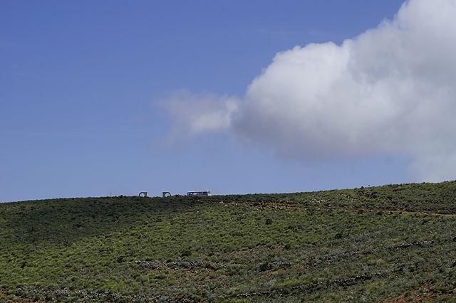 der alte Herr Magirus und der neue Platz unter den Wolken