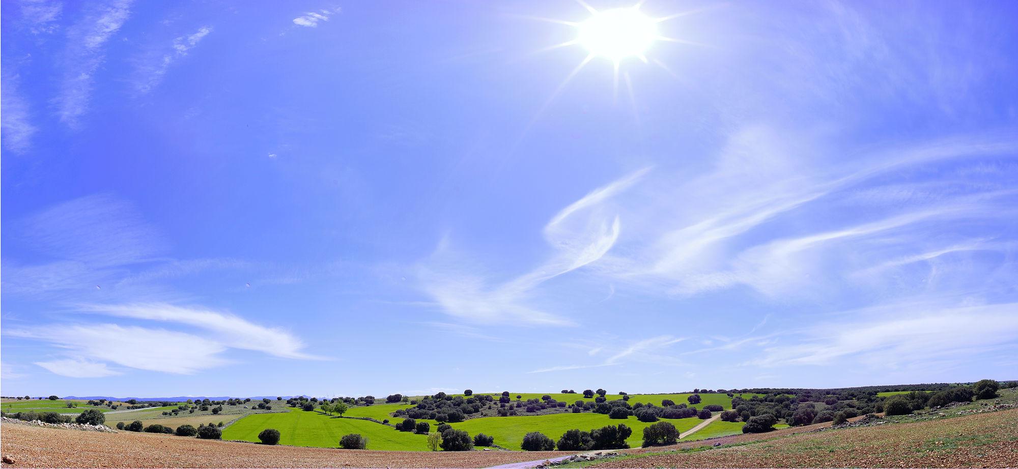 * Castilla ~ La Mancha *