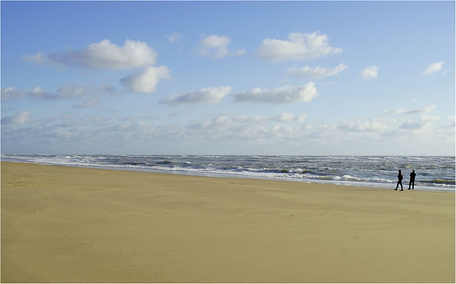 definitiv Atlantik!