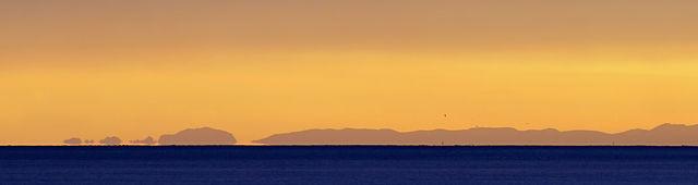 weit im Süden ~ Cabo de San Antonio / Cabo de la Nao ~ schwebendes Kap?