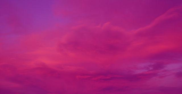 Abendhimmel II