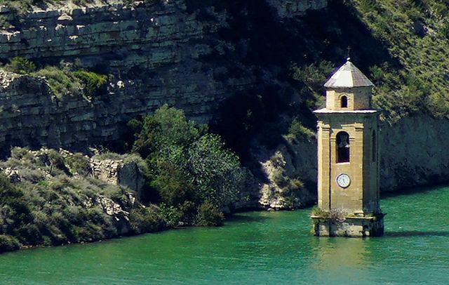 die Zeit steht ~ Sant Joan Evangelista