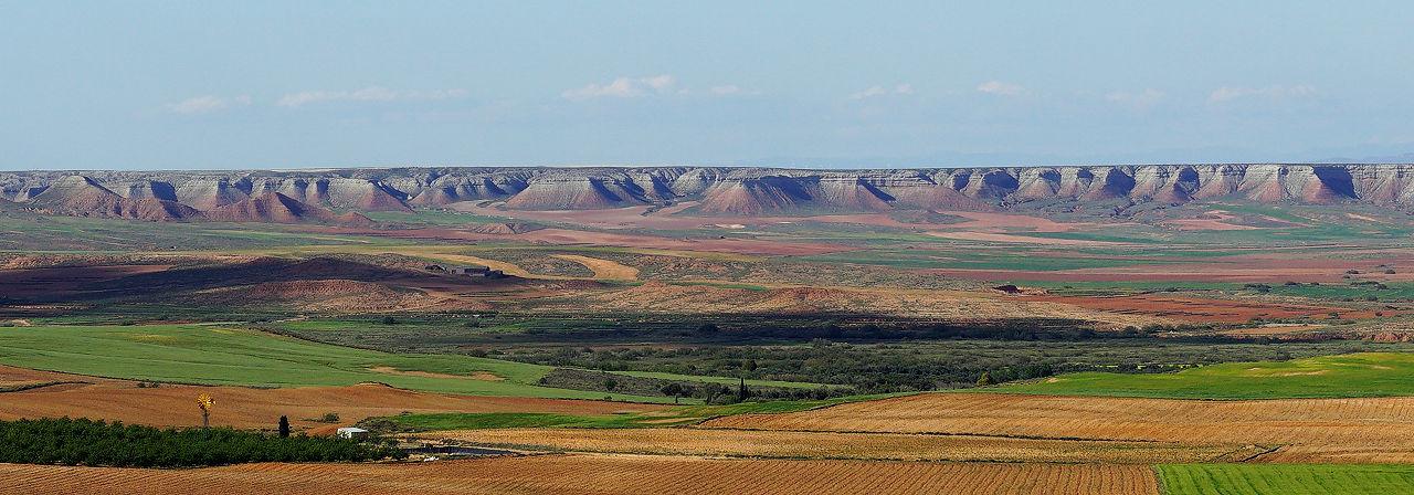 * näher ~ Panoramablick über's Tal *