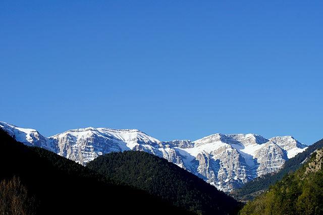 Serra del Cadí, Vulturó