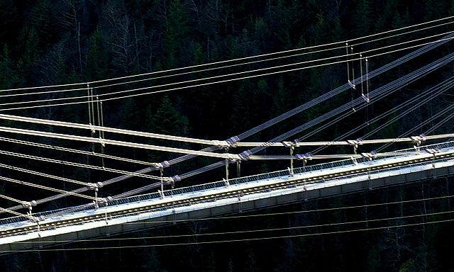 Pont Gisclard, Ausschnitt zwei