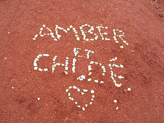 Amber & Chloé