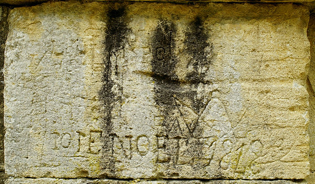 noch mehr Gravurity ~ 1818? 1828?