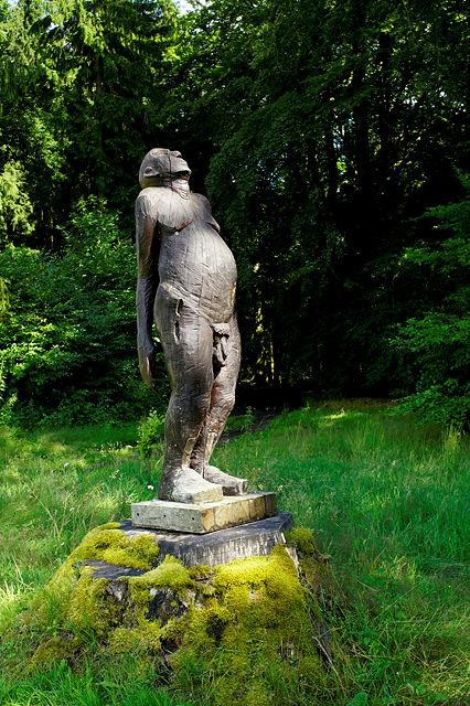 Jochen Guinand </br> Kaufungen </br> Mehr </br> Ars Natura 2006