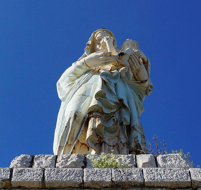 Notre Dame du Suc und der kleine Revoluzzer
