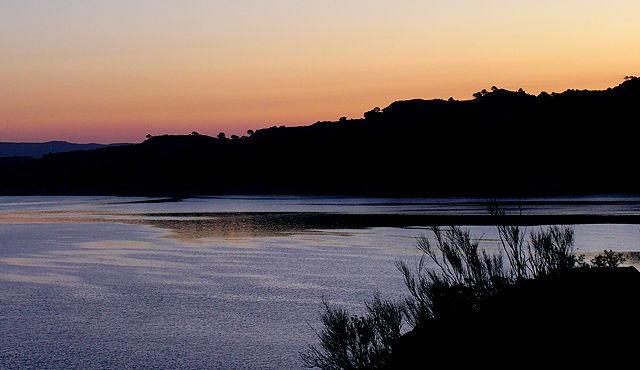 Mar de Aragón ~ guten Morgen!