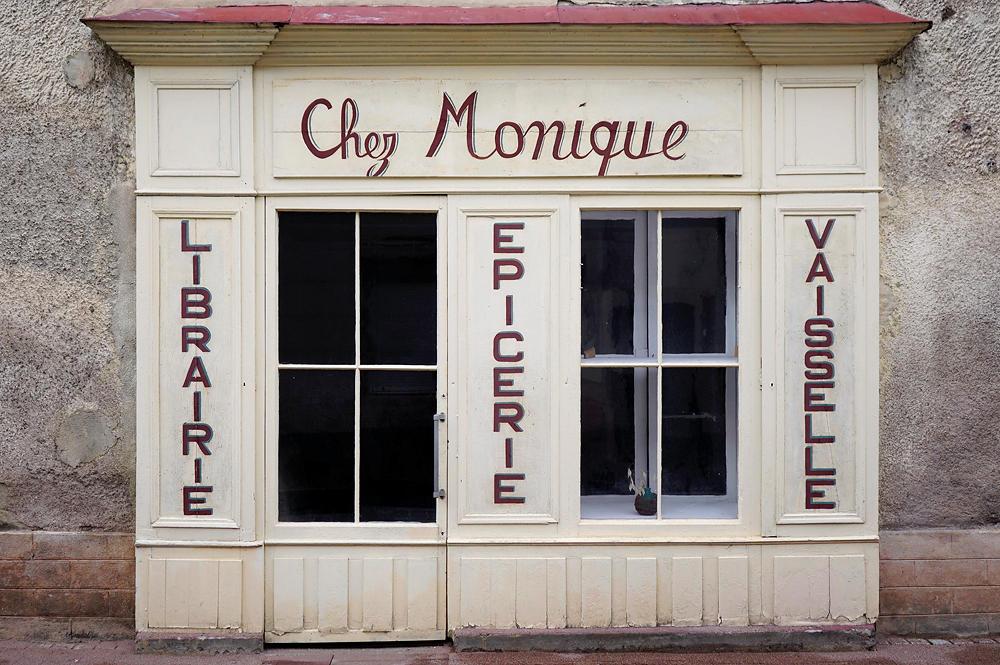 Faucogney-et-la-mer ~ Chez Monique ~ nicht mehr da