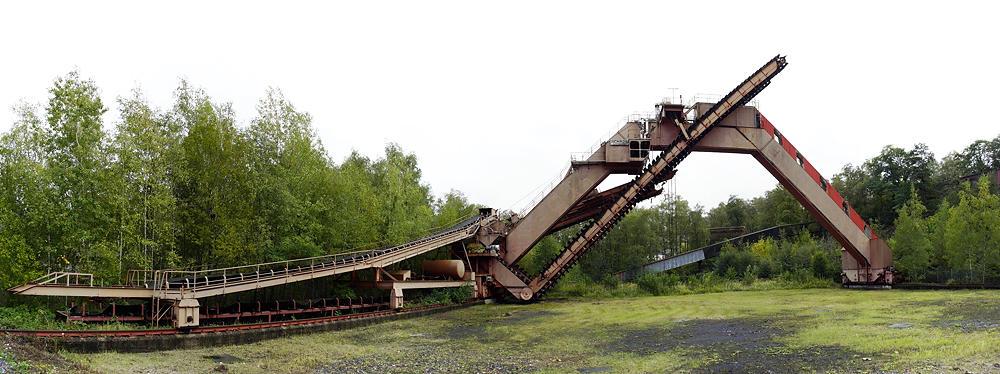 Kettenförderer