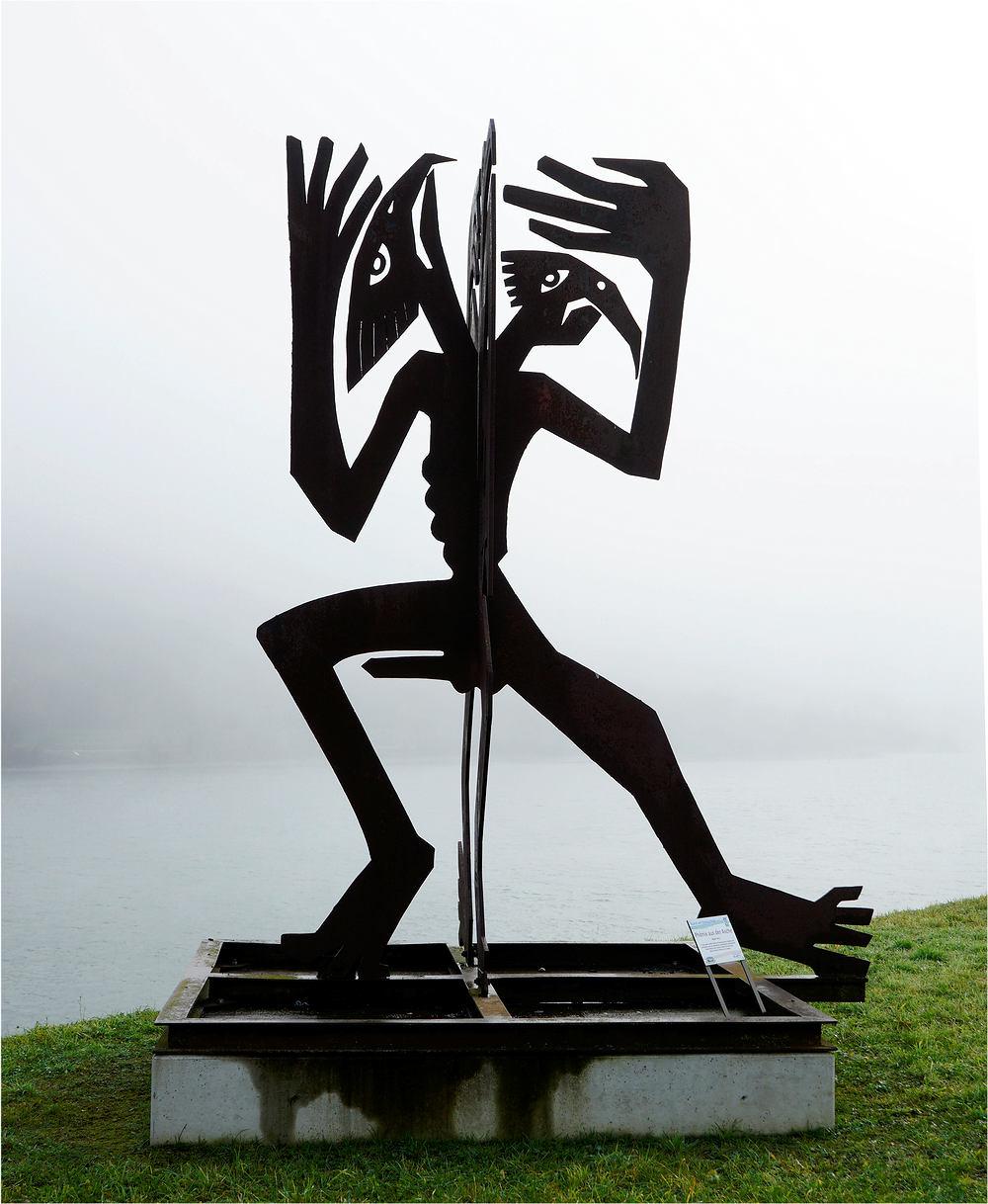 Miguel Horn ~ Phönix aus der Asche